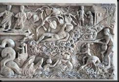 2 Jonah Sarcophagus