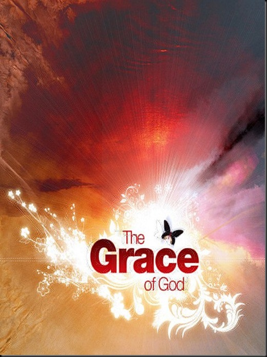 God's Grace-Full Promise